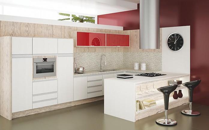 Cozinha Planejada Ambiente 15