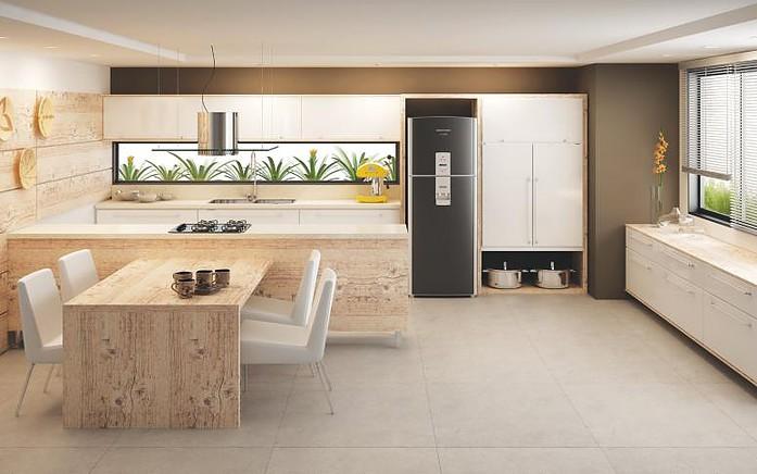 Cozinha Planejada Ambiente 14