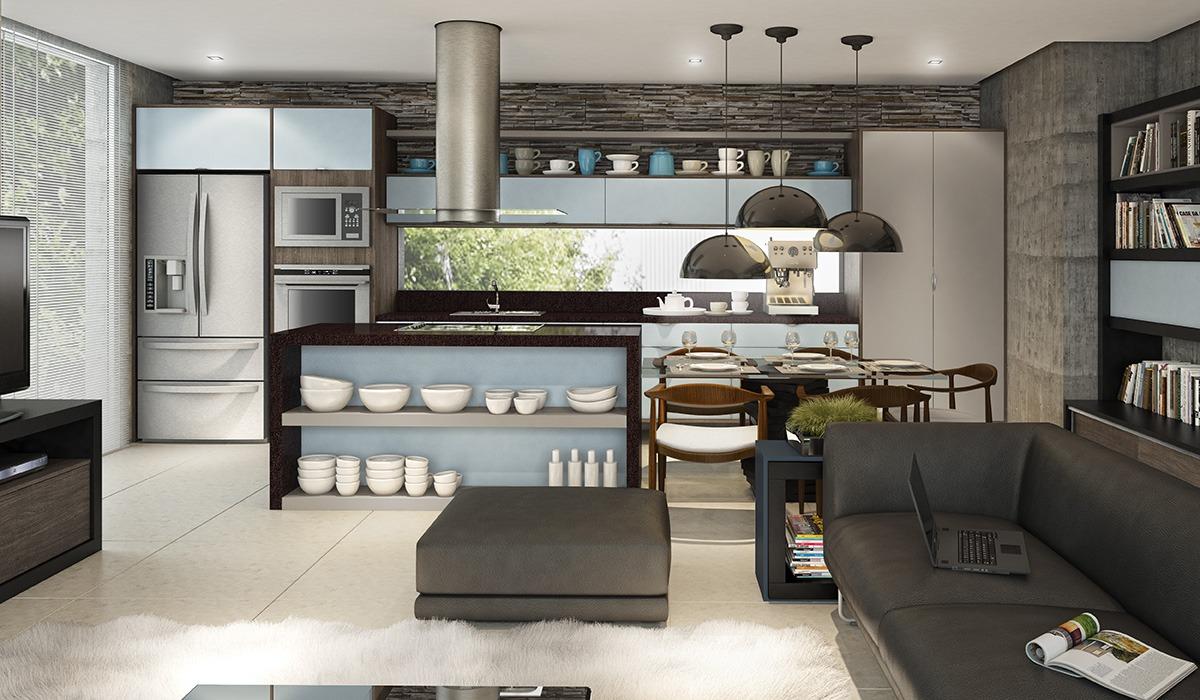 Cozinha Planejada Ambiente 11