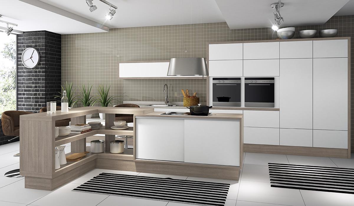 Cozinha Planejada ambiente 9