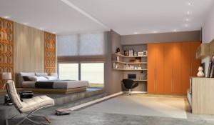 dormitório planejado 2