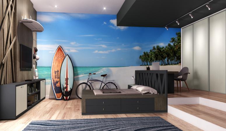 dormitório planejado 3