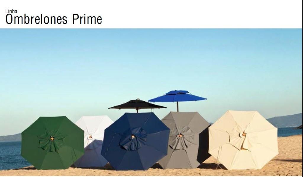 Linha Ombrelone Prime