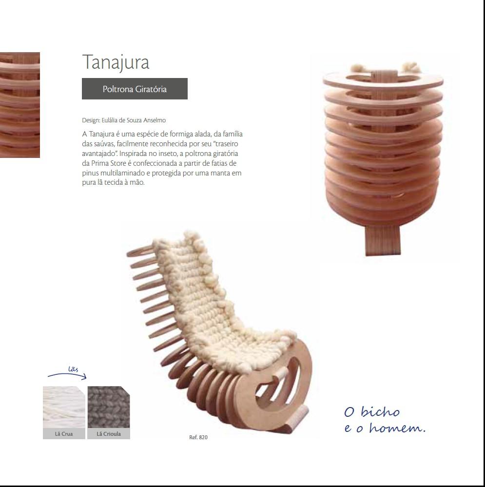 Tanajura