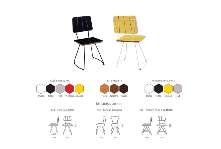 cadeiras Dafy 4